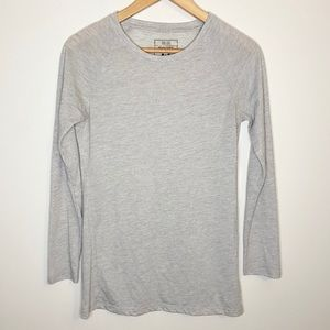 Roots Long Sleeve Top